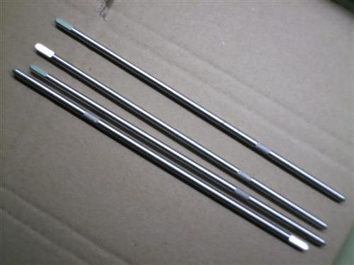 细长轴加工厂家介绍芯轴矫直的操作要点