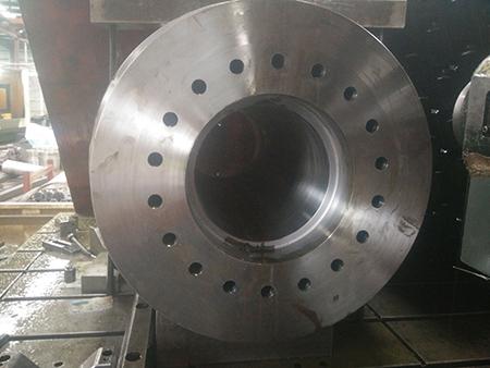 深孔加工的钻头需要如何打磨